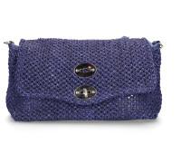 Handtasche TAINO Nylon Logo