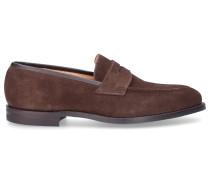 Loafer SYDNEY Veloursleder