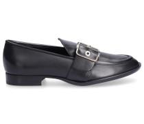 Loafer D71409 Kalbsleder