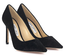 Pumps ROMY 100 Samt