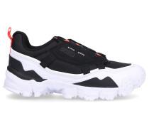 Sneaker low TRAILFOX OVERLAND MTS Materialmix Logo