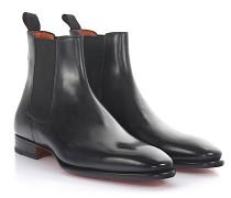 Stiefel Chelsea Boots 15792 Leder