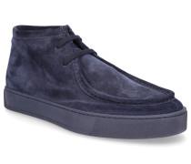 Sneaker high 20945 Veloursleder