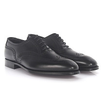 Oxford Budapester CLIFFORD Leder Goodyear Welted