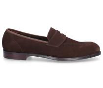 Loafer ROMSEY Veloursleder