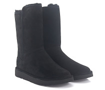 Stiefeletten Boots ABREE SHORT 2 Veloursleder