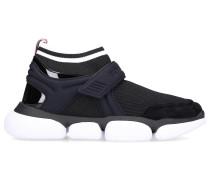 Sneaker high BAKTHA Neopren Nylon Polyester Samt Logo