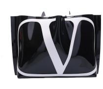 Shopper VLOGO Polymermaterial