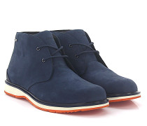 Stiefeletten Boots BARRY CHUKKA CLASSIC Nubukleder