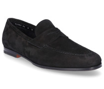 Loafer 15609 Veloursleder