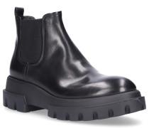 Chelsea Boots D756502 Kalbsleder