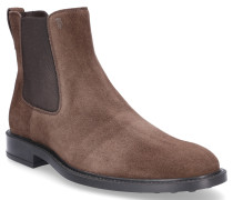 Chelsea Boot A00P20 Kalbsvelours