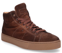 Sneaker high 20851 Kalbsvelours