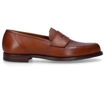 Loafer HARVARD 2 Kalbsleder braun