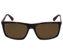 Sonnenbrille Wayfarer 4228 Acetat