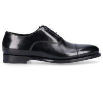Businessschuhe Oxford 13162 Kalbsleder