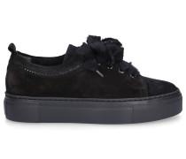 Sneaker low D925217 Wildleder