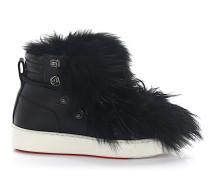 Sneaker 60112 Leder Fell