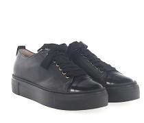 Sneaker D925065 Leder Lackleder