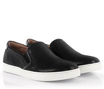Sneakers Slip On Venice Leder finished