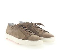 Sneaker 14387 Veloursleder