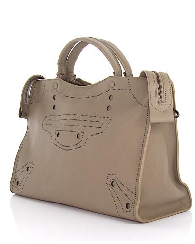 Eastbay Online Mit Paypal Bezahlen Balenciaga Damen Handtasche Schultertasche City Blackout Leder Bestpreis Verkauf Ebay bmWdJpC5