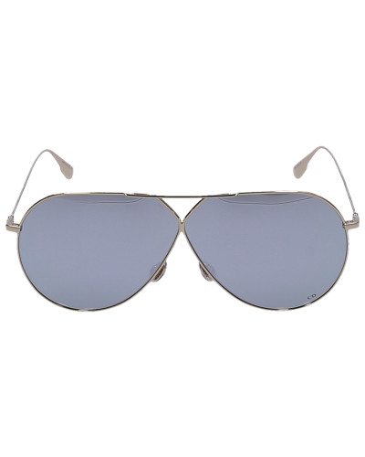 Sonnenbrille Aviator STEL3 Metall gold