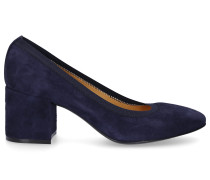 Pumps 2333 Veloursleder
