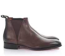 Chelsea Boots Kalbsleder Finished