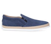 Loafer M0TV Veloursleder