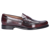 Loafer M26 Kalbsleder bordeaux