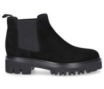 Chelsea Boots 8837 Wildleder