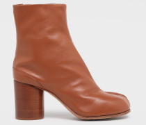 Ankle Boots Tabi Braun