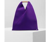 Shopper Violett