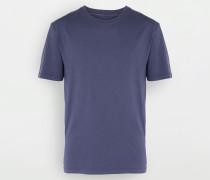 Kurzärmliges T-shirt Violett
