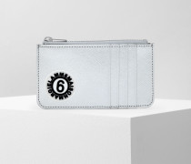 Portemonnaie Silber