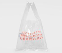 Shopper Transparent Pvc
