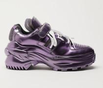 Sneakers Violett