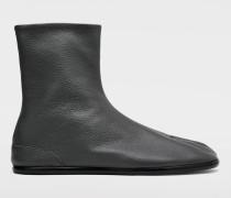 Ankle Boots Tabi Grau