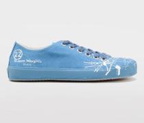 Sneakers Tabi Himmelblau