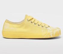 Sneakers Tabi Gelb
