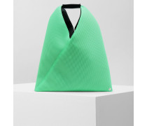 Shopper Hellgrün