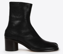 Ankle Boots Tabi Schwarz