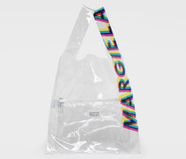 Shopper Transparent Pvc