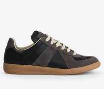 Sneakers Replica Schwarz