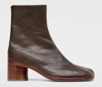 Ankle Boots Tabi Khaki