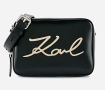 K/Signature Camera Bag