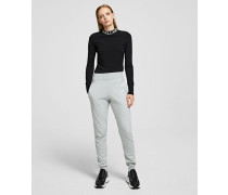 Trackpants mit Rue St. Guillaume Logo-Print