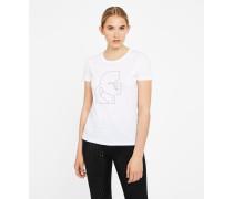 Ikonik Karl Blitz T-Shirt