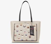 Shopper Yoni Alter Safari